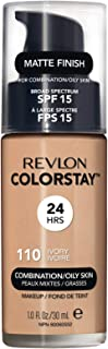 Revlon ColorStay™ Makeup For Combination/Oily Skin, Ivory, 30ml