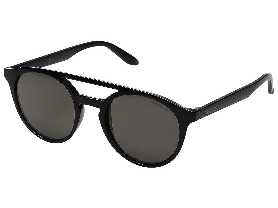 Carrera Carrera 5037/S (Dark Grey/Gunmetal Mirror) Fashion Sunglasses