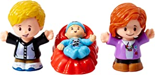 Fisher-Price Little People Big Helpers Family, Caucasian