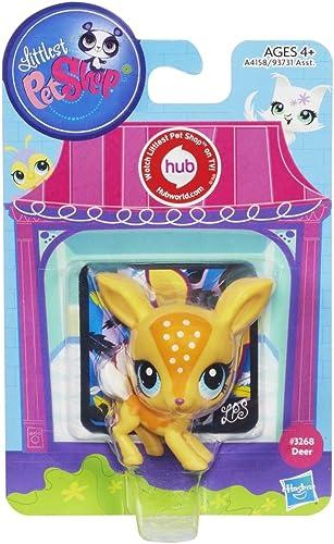Littlest Pet Shop, Single Pet, Deer  3268 by Hasbro
