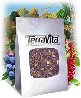 Cramp Bark (Viburnum) Tea (Loose) (4 oz, ZIN: 427526)