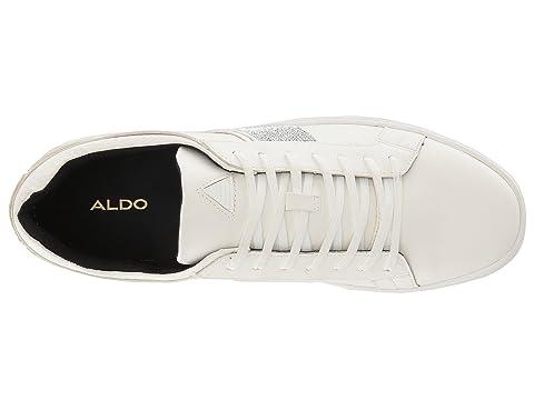 Knock Velvetwhite Knock Off Noir Aldo Off xqx18a5wU