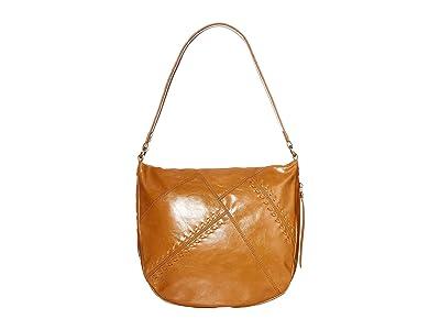 Hobo Garner (Honey) Handbags