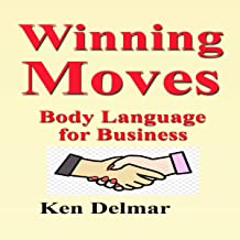 Winning Moves: Body Language for Business