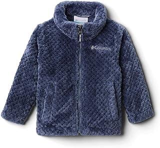 Onlyso Toddler Little Boys Benton Front Zip Fleece Jacket 6T, Blue