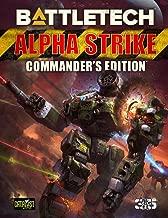 Battletech: Alpha Strike Commanders Edition