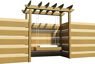 arbor swing plans