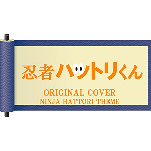 Ninja hattori theme de NIYARI en Amazon Music - Amazon.es