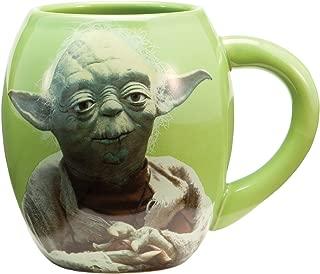 Best yoda shaped mug Reviews