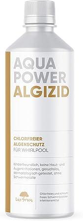 Aqua Power ALGIZID für Whirlpool