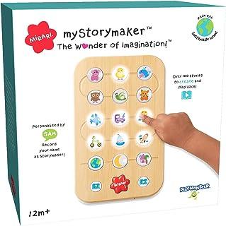 PlayMonster 7969 Mirari Mystorymaker -- The Wonder of Imagination! Brown
