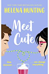 Meet Cute: the most heart-warming romcom you'll read this year (English Edition) Format Kindle