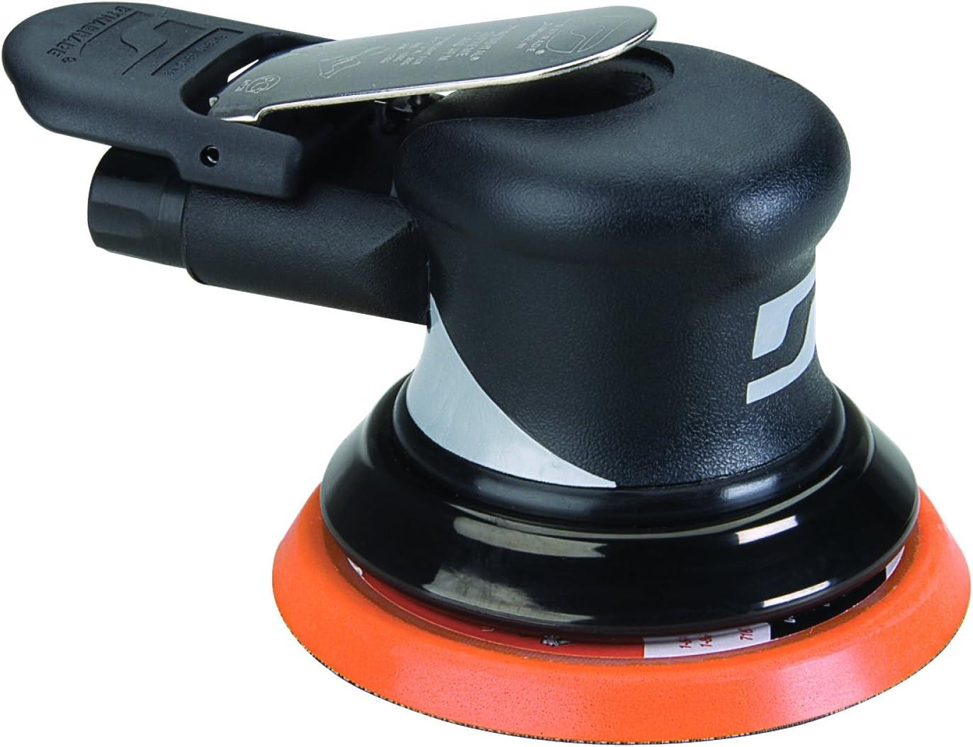 Dynabrade 56815 Dynorbital Supreme Non-Vacuum Sander