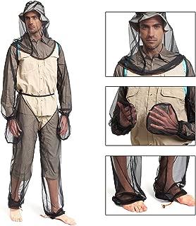 full mosquito suit