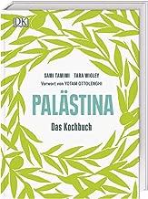 Palästina: Das Kochbuch