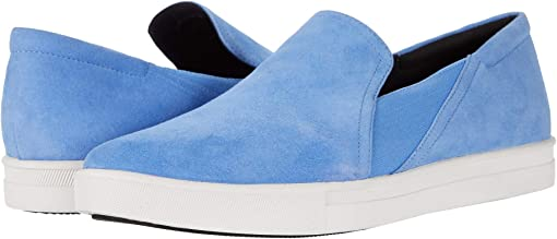 Ocean Breeze Suede