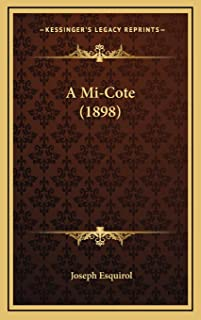 A Mi-Cote (1898)