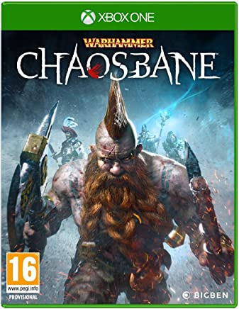 Warhammer: Chaosbane (Xbox One) (UK)