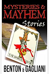 Mysteries & Mayhem Kindle Edition