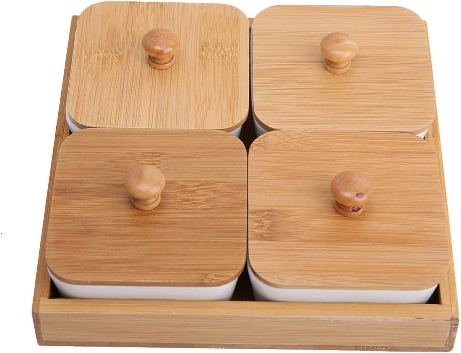 Ceramic Serving Plate National products Set Appetizer B Max 90% OFF with