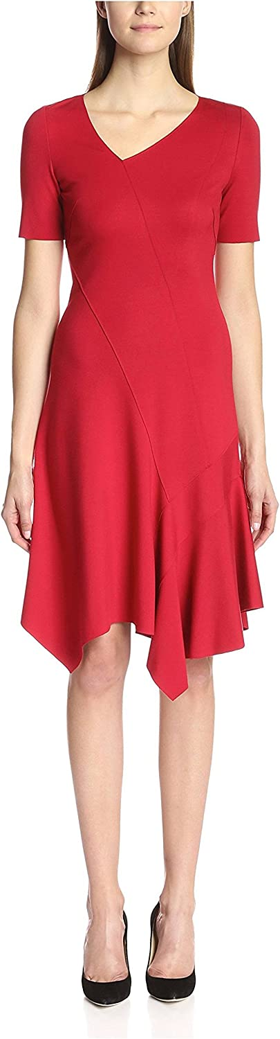 Elie Tahari Women's Dariah Dress