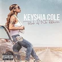 Best keyshia cole point of no return Reviews
