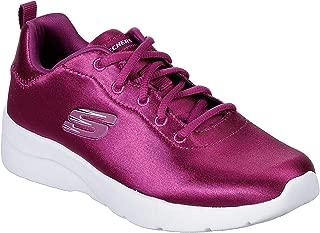 Skechers Women's Dynamight 2.0 - Shine-On, Training, Raspberry, US M