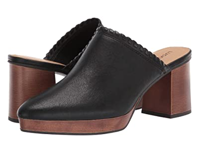 Lucky Brand Randre (Black) Women