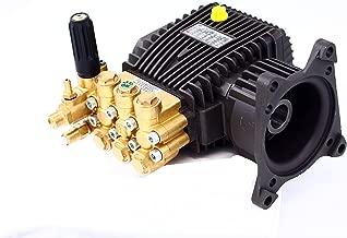Bertolini Pressure Washer Pump 4060 psi @ 4.3gpm Includes Unloader Valve