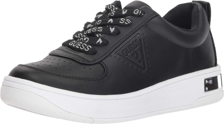 GUESS Women's Hype Sneaker