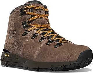 حذاء Danner برقبة للرجال مقاوم للماء بطول 11.43 سم