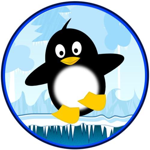 Where is Penguin