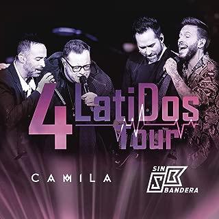 Junto a Ti (4 Latidos Tour - En Vivo)
