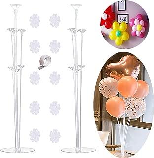 Best diy balloon stick stand Reviews