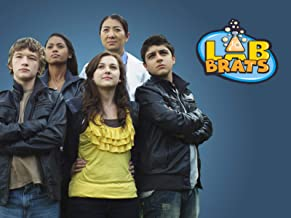 Lab Brats