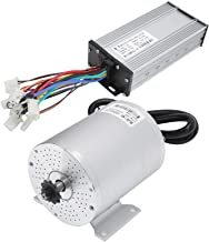 48V 2000W borstelloze motorcontroller, 48V 2000W motorcontroller met gashendel Hoge snelheid Laag geluidsniveau voor elekt...