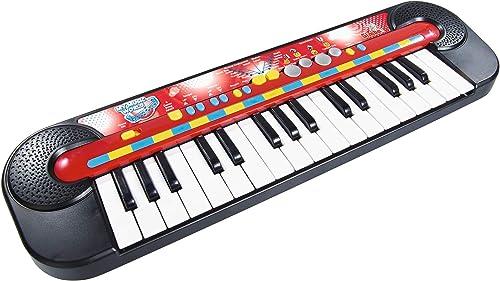 Simba - 106833149 - Clavier - My Music World - avec 32 Touches