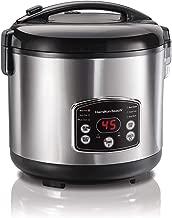 Best hamilton beach rice cooker condensation collector Reviews