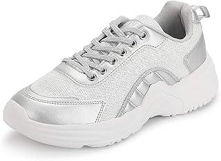 Mode By Red Tape Women's Mrl1508 Walking Shoe