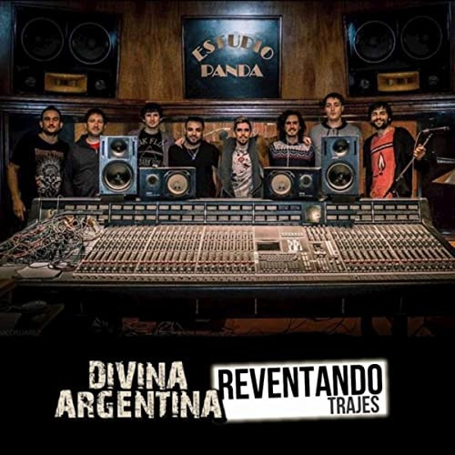 Reventando Trajes by Divina Argentina on Amazon Music ...