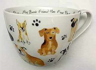 Best portobello by inspire dog mug Reviews