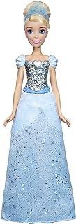 دمية سندريلا ضمن مجموعة اميرات ديزني رويال شيمر من هاسبرو