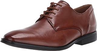 حذاء جيلمان بلاين للرجال من كلاركس بنسيج اوكسفورد
