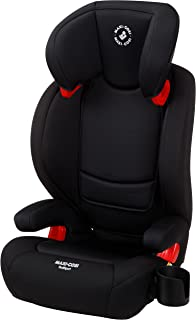 Maxi-Cosi Rodi Sport Booster Car Seat, Midnight Black