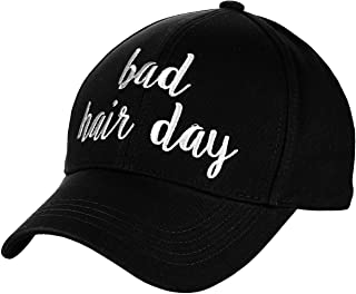 caps with quotes
