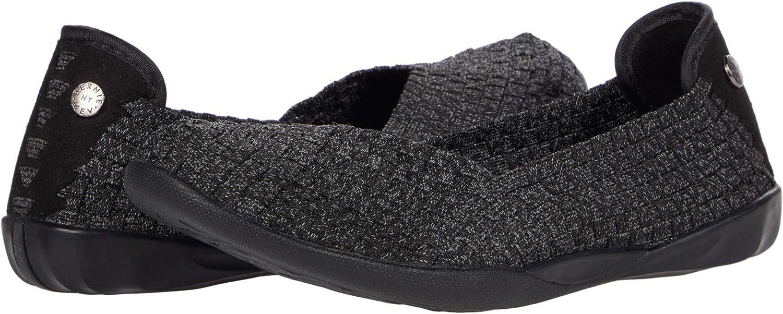 Special sale item Bernie Mev Women's Catwalk Flat Max 45% OFF