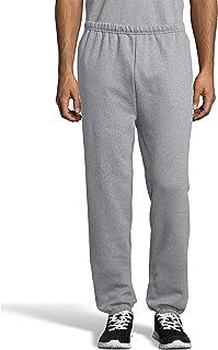 Hanes Men's Ultimate Cotton Pant