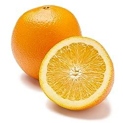 Organic Navel Orange, One Large