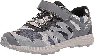 Merrell Unisex-Child Nova 2 Hiking Shoe