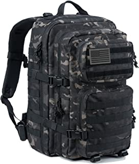 Military Tactical Backpack 3 Day Assault Pack Army Molle Bag Backpacks Rucksack